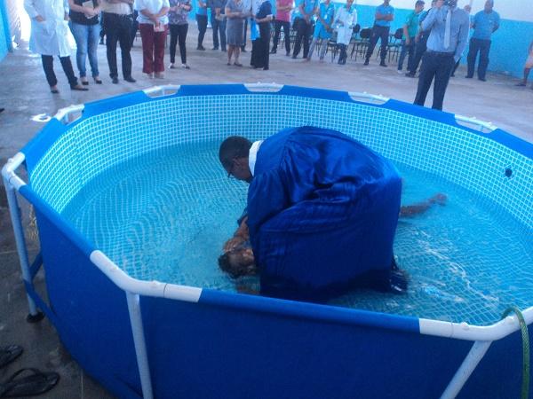 Batismo Adventista (2)